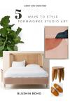 Liznylon_styles_formworks_studio_art_blush_boho_vibe