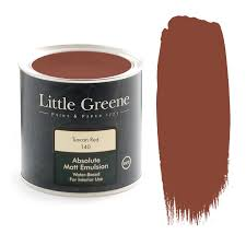 Little-Greene-Paint-Tuscan-Red