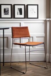 rockettstgeorge_velvet-burnt-orange-retro-dining-chair_lifestyle_lowres