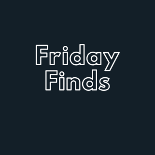 Liznylon-Friday-Finds