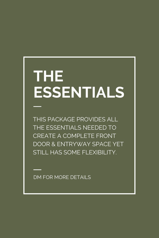 Liznylon-Edesign-Entryway-Frontdoor-design-the-essentials-package