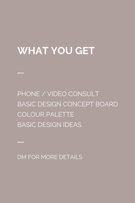 Liznylon-designs-getting-started-edesign-package-details