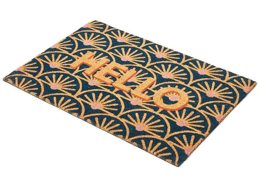 Oliver-Bonas-Art-Deco-Pattern-Doormat